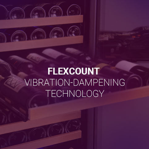 flexcount shelving