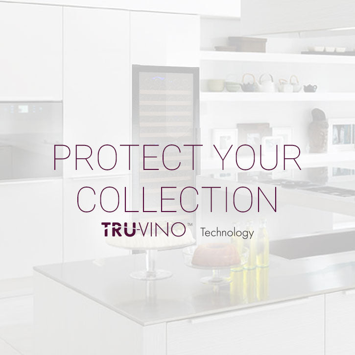 protect your collecton with tru-vino