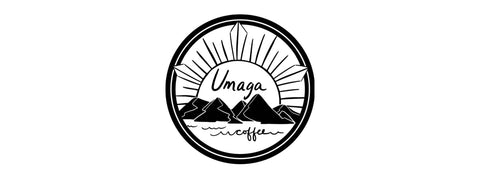 Umaga Coffee Gift Card