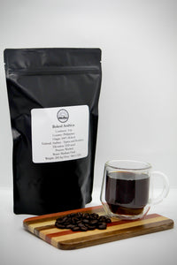 BOKOD ARABICA SINGLE-ORIGIN MEDIUM-DARK ROAST (PICK-UP ONLY)