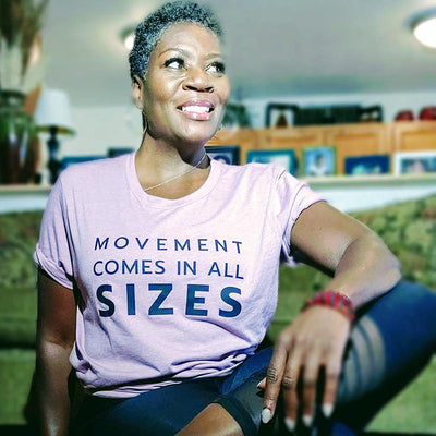 Movement Comes In All Sizes (v1!) - The Movement Shop