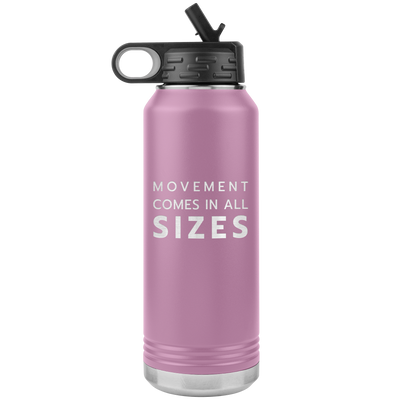 Movement Comes In All Sizes - The Movement Shop