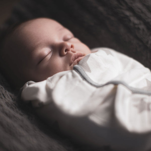 Baby Swaddles - 100% Organic Cotton Swaddle Blankets
