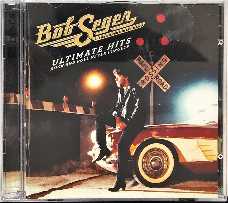 Bob Seger And The Silver Bullet Band - Ultimate Hits Rock And Roll Never Forgets (2CD)
