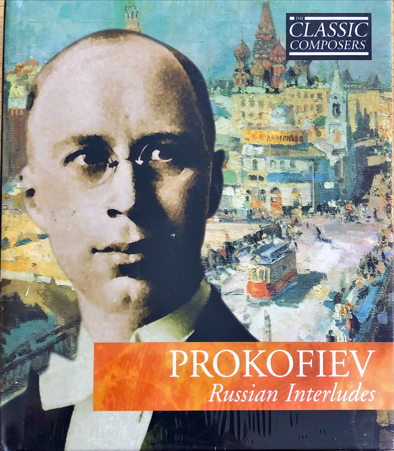 Prokofiev - Russian Interludes