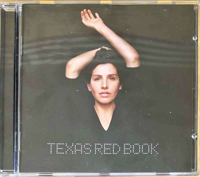 Texas - Red Book