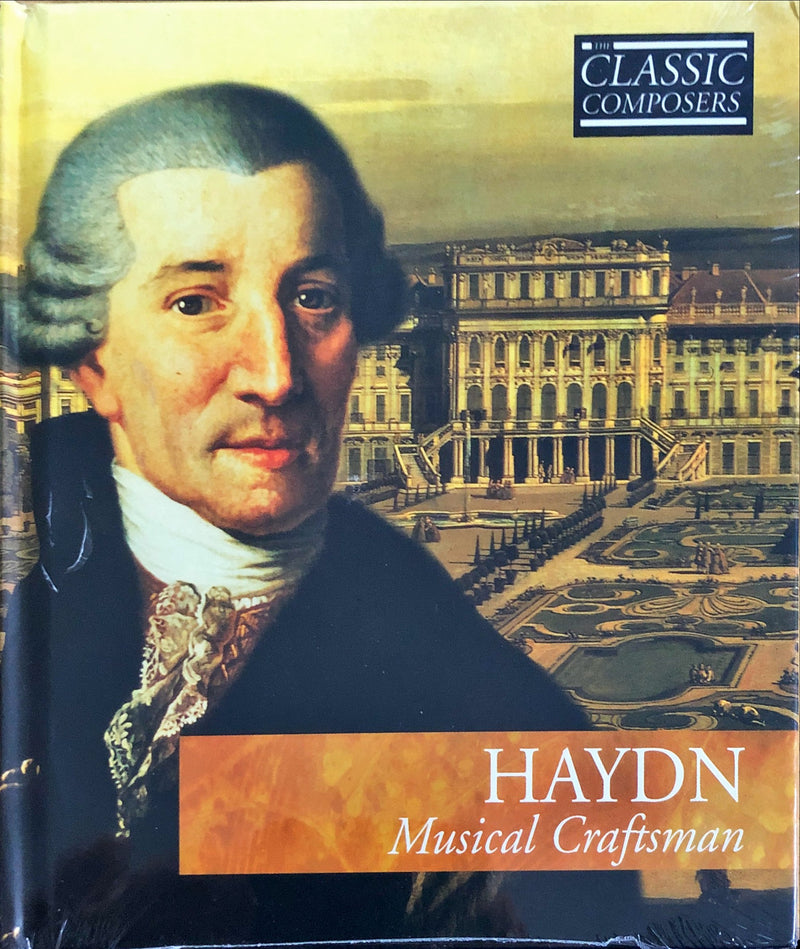 Haydn - Musical Craftsman