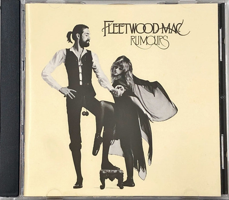 Fleetwood Mac - Rumours (CD)