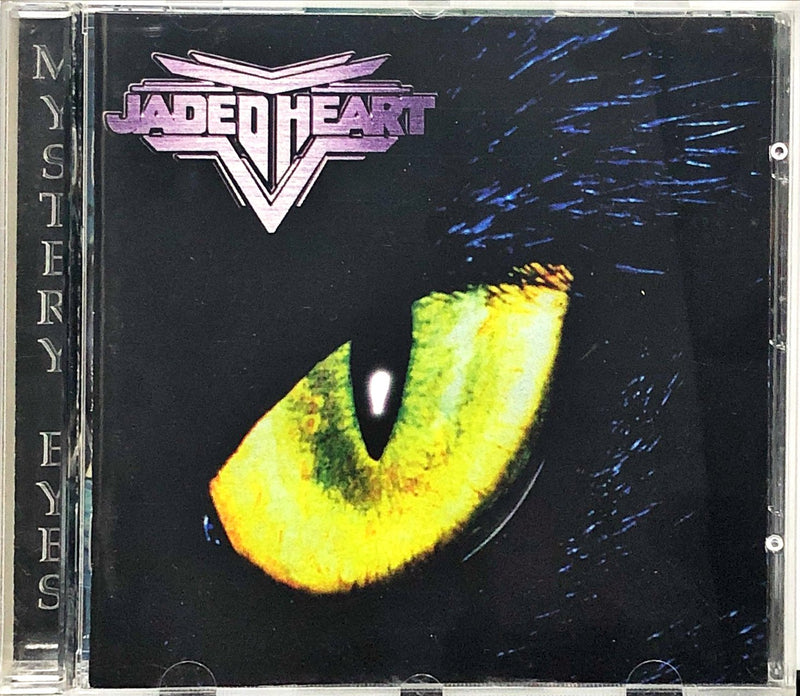 Jaded Heart - Mystery Eyes (CD)