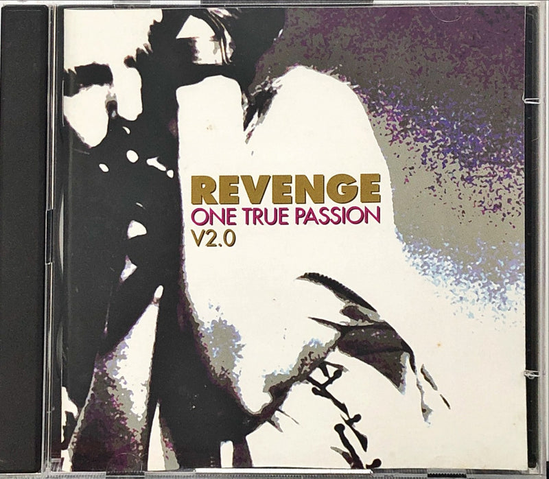 Revenge - One True Passion V2.0 (2CD)