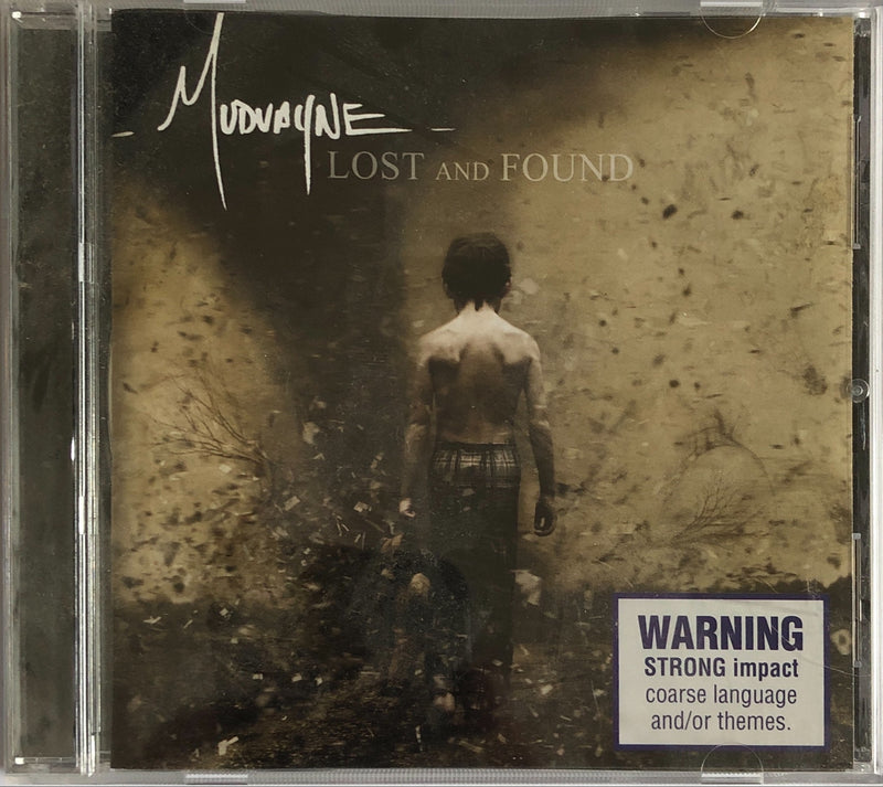 Mudvayne - Lost And Found