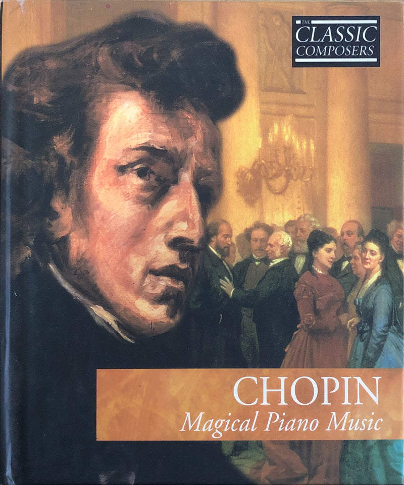Chopin - Magical Piano Music