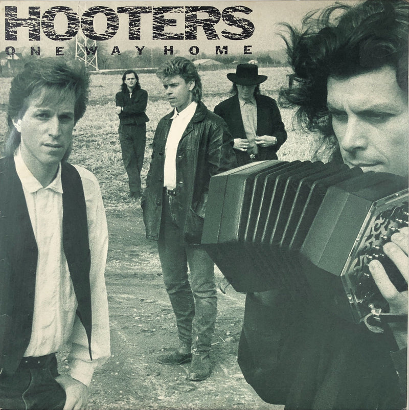 The Hooters - One Way Home (Vinyl LP)