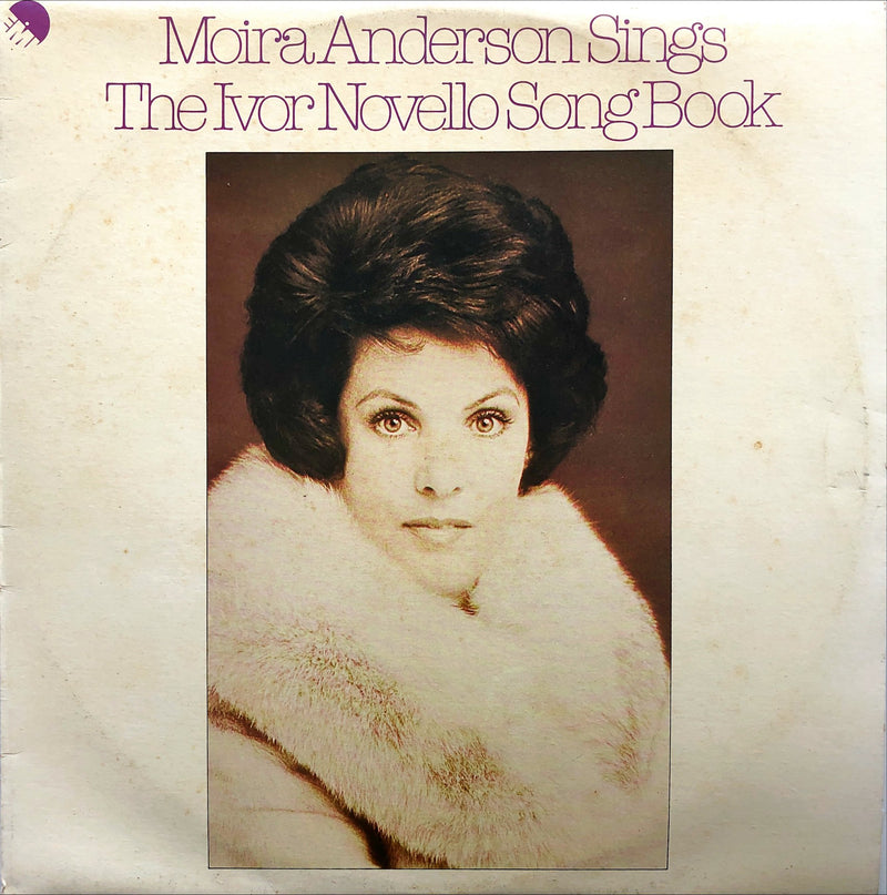 Moira Anderson - Moira Anderson Sings The Ivor Novello Song Book (Vinyl LP)