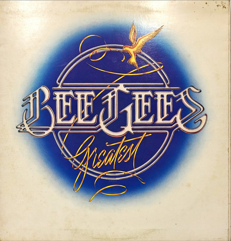 Bee Gees - Greatest (Vinyl 2LP)[Gatefold]