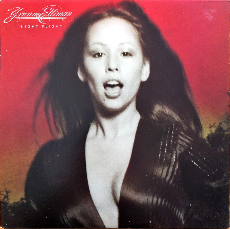 Yvonne Elliman - Night Flight (Vinyl LP)