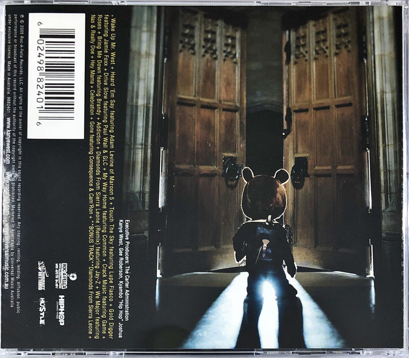 Kanye West - Late Registration (CD)