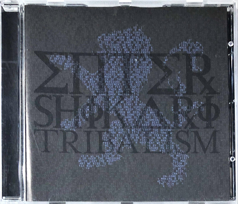 Enter Shikari - Tribalism (CD)