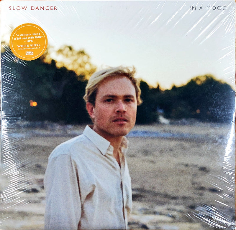 Slow Dancer - In A Mood (Vinyl LP)