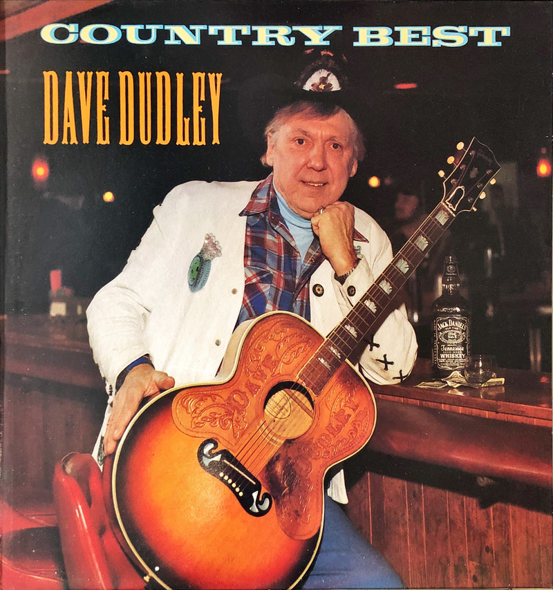 Dave Dudley - Country Best