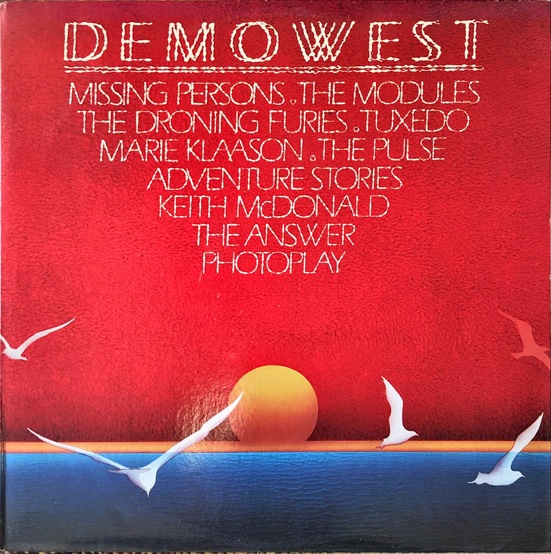 Demo West (Various)