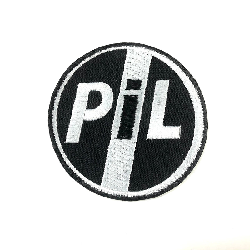 PIL (Iron-On Patch)