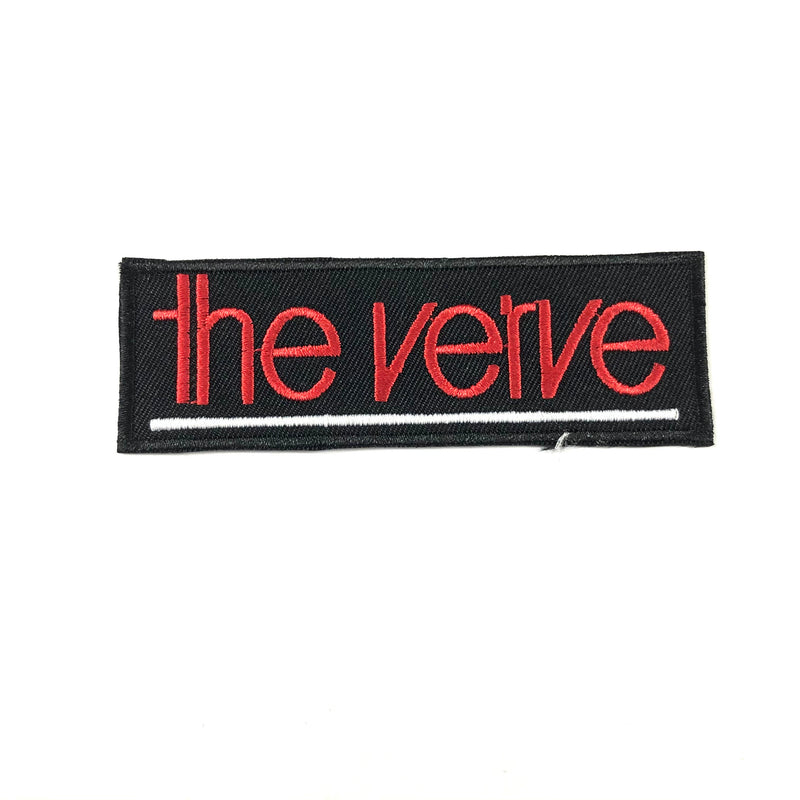 The Verve (Iron-On Patch)