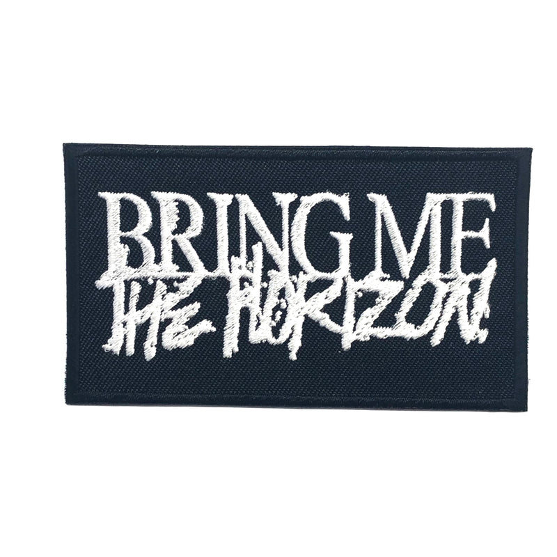 Bring Me The Horizon (Iron-On Patch)