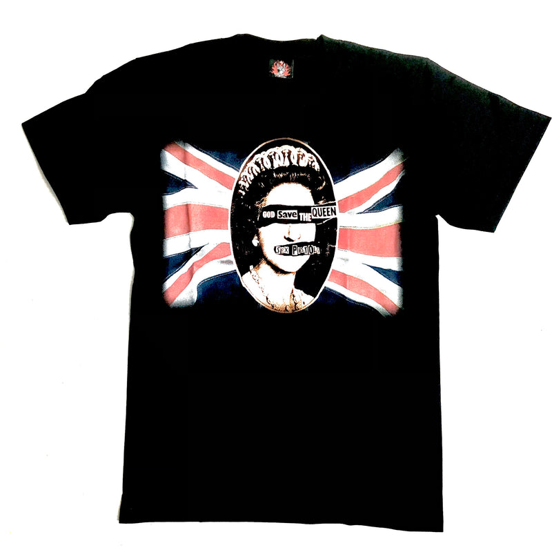 Sex Pistols - God Save The Queen (T-Shirt)