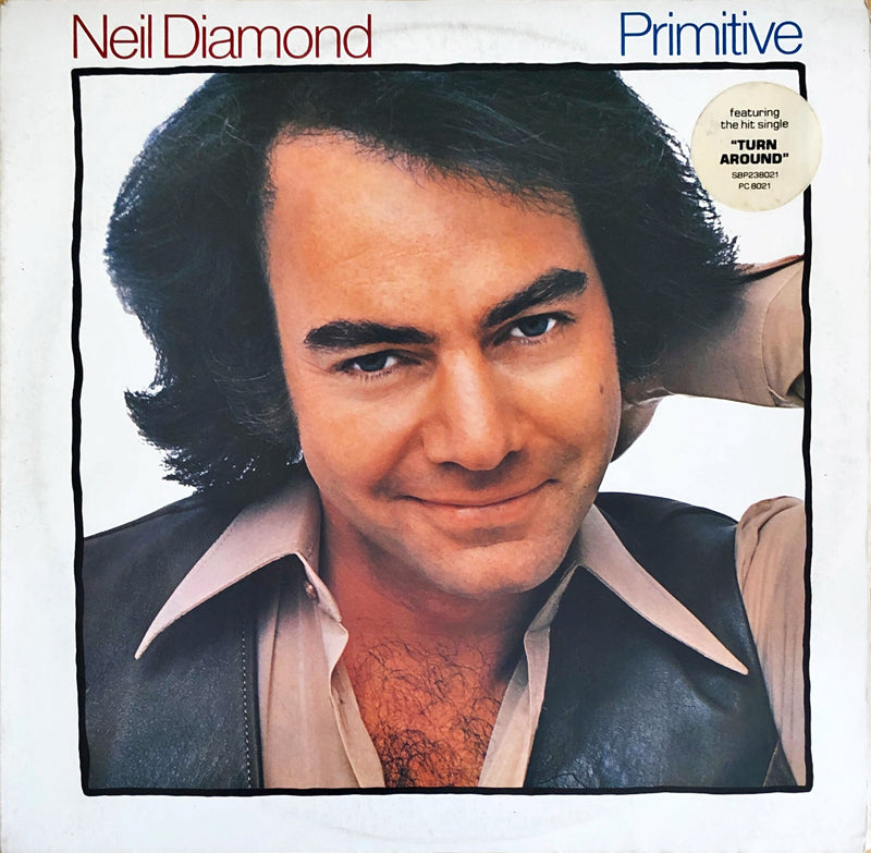 Neil Diamond - Primitive