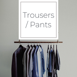 Trousers / Pants