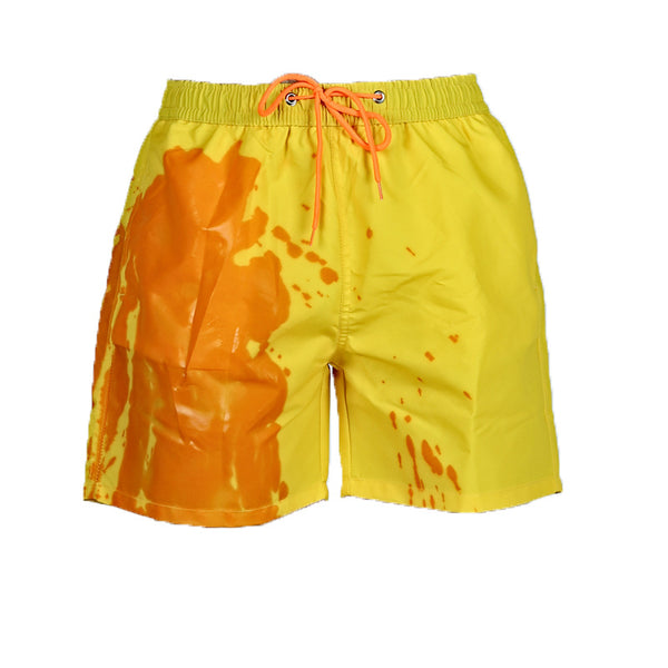 Fit Falcon™ | Color Change Swimming Shorts