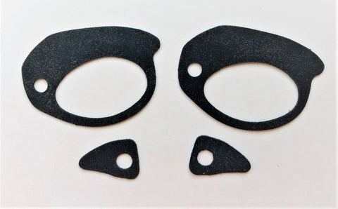 G612: 56-62 Door Handle Gasket set