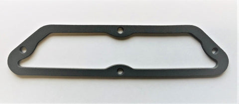G636: 61-67 License Lamp Lens Gasket