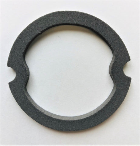 G638: 63-67 Parking Lamp Lens Gasket -pair