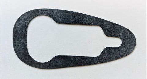 G639: 63-67 Rear Latch Gasket -pair