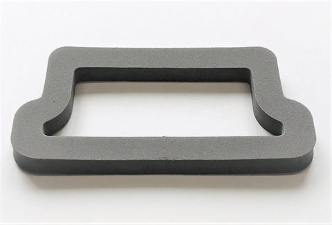 G651: 68 Backup Lamp Lens Gasket - pair