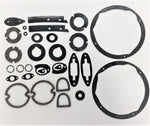 G661: 56-57 Body Seal Kit -31 pieces (paint gaskets)