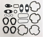 G670: 73 Body Seal Kit -18 pieces (paint gaskets)