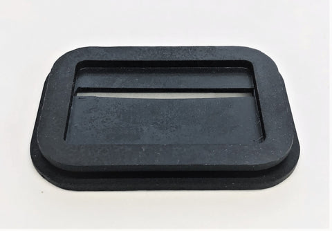 M915: 58-62 Bumper Seal Front (2 per car)