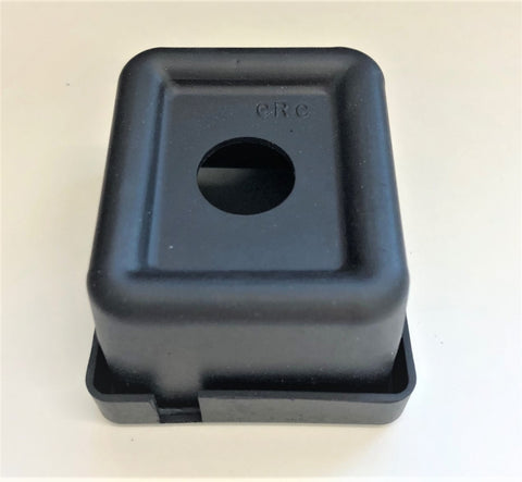 M916: 58-60 Bumper Seal Rear (4 per car)