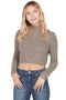 Andie Crop Top