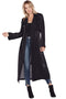 Karina Duster Coat