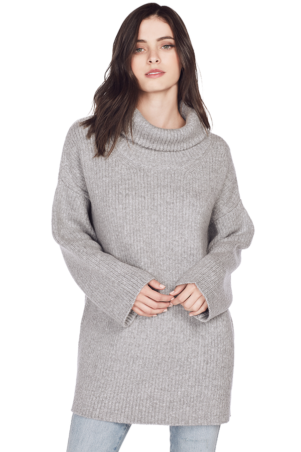 Faye Oversized Cowl Neck Sweater