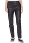 Zoom-Leather Stretch Pant