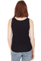Double Knit Silky Tank Top