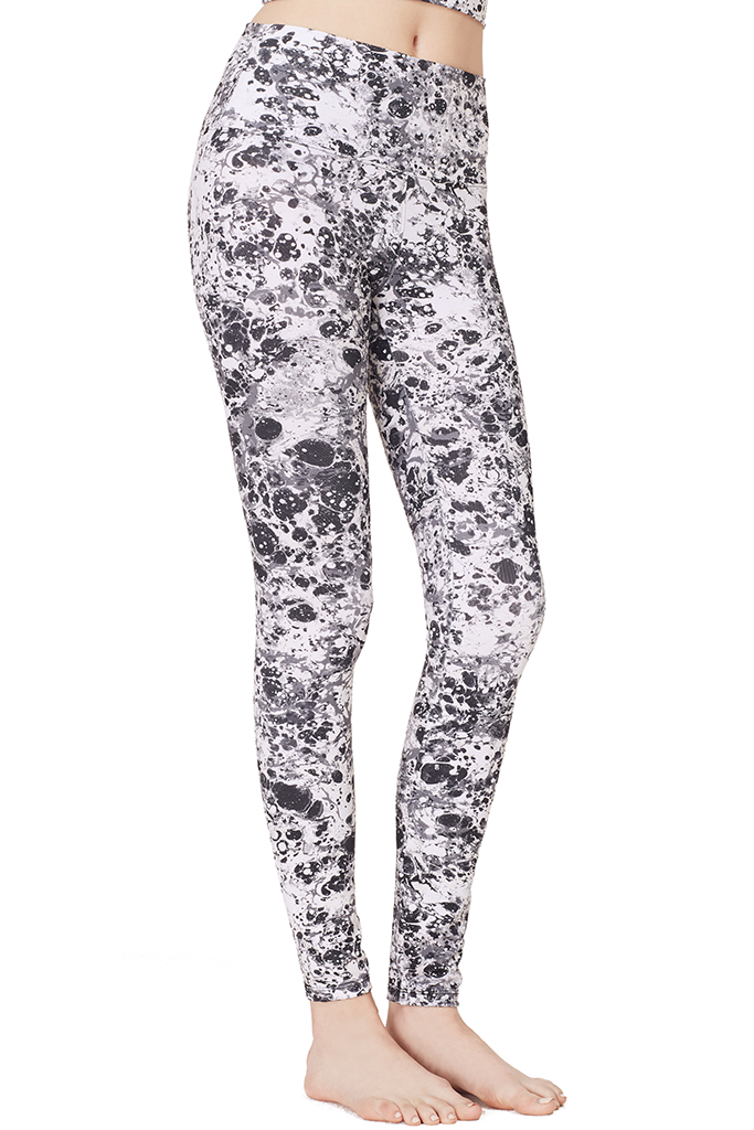 Active Leggings (Print)