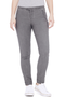 Enzyme Wash Slim Pant