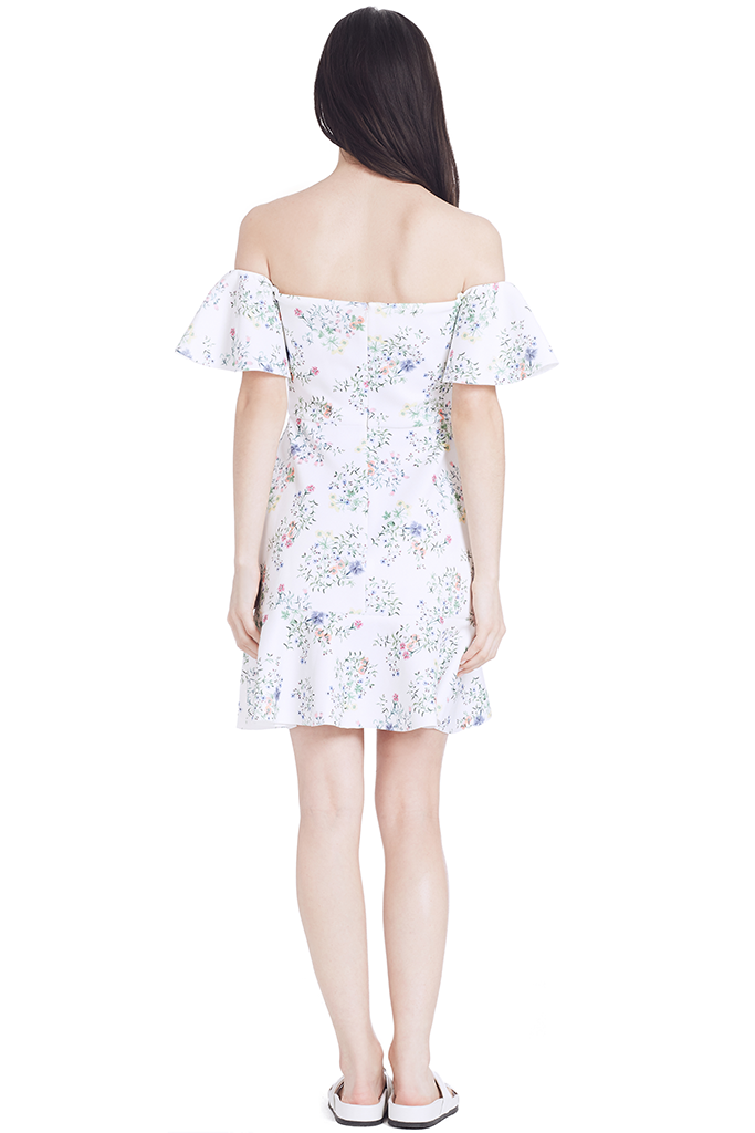 Amelia Dress (Wildflower)