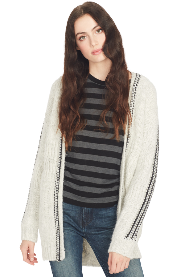 Ziggy Cardigan
